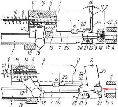схема из патента на систему