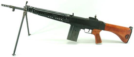 Автоматическая винтовка Type 64