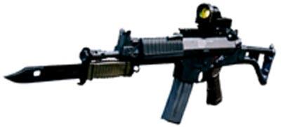 SS1-R5 Raider