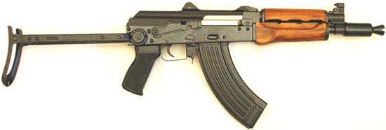 Автомат M92