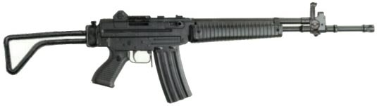 штурмовая винтовка (автомат) Beretta AR-70/223