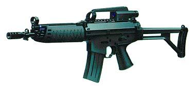 Bofors AK5D