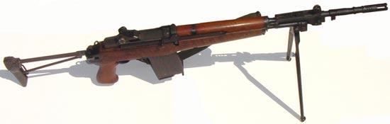 винтовка BM59 Mark III / ВМ59 Ital TA