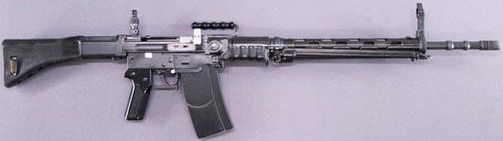 автомат SIG SG 510-1