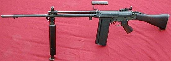Штурмовая винтовка C2