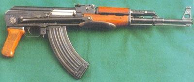 Kbk-AKS