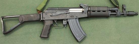 штурмовая винтовка Type 56C