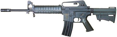 Штурмовая винтовка T65K2C