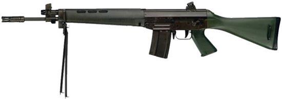 SIG SG 540