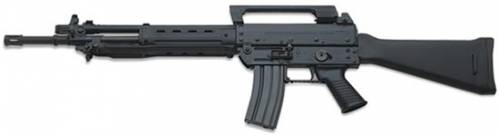 Штурмовая винтовка (автомат) серии Beretta AR-70/90