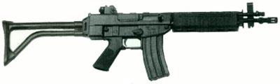 Карабин SR-88