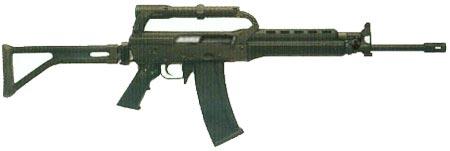 штурмовая винтовка APS 95