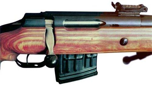 "Снайперская винтовка ""МЦ-116""/""МЦ-116М"""