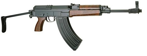 Автомат (штурмовая винтовка) CZ Sa vz. 58