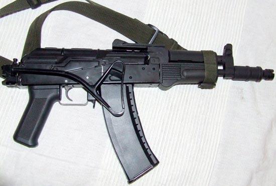 Автомат Skbk wz 89 Onyks