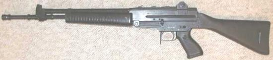 Beretta 70/223 Sport