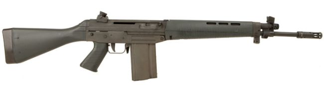 SIG SG-542 калибра 7.62х51мм