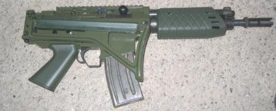 AK5D приклад сложен