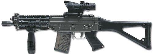 SIG SG 552 SWAT