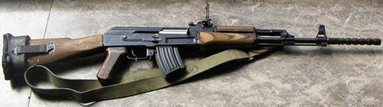 Автомат Kbkg wz. 60/72