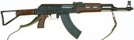 винтовка Rk 56 TP