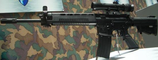 автомат T91 / Type 91
