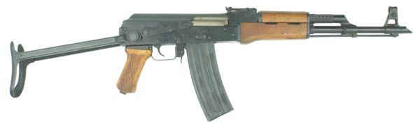 Гражданский самозарядный карабин 56-1S под патрон 5,56x45 / .223 Remington