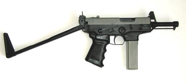 Пистолет ПСТ Капрал - Стрелковое оружие и боеприпасы