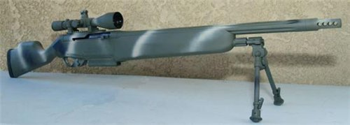 Снайперская винтовка VR1 PSR