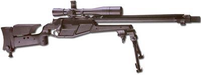 Blaser R 93 Tactical