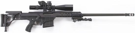 Снайперская винтовка Barret 98B