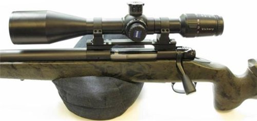 Снайперская винтовка Styria Arms CSR 99