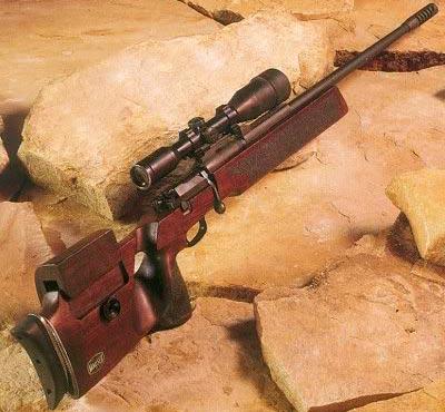Mauser SP66