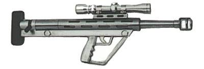 Maadi Griffin M92