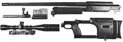 RAP / RAI Model 300 основные составляющие