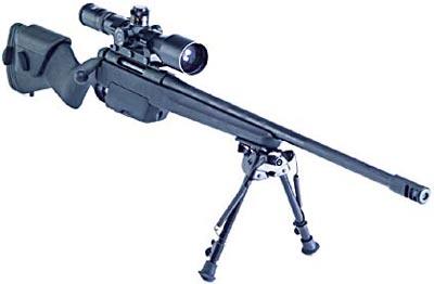 Снайперская винтовка Steyr SSG 04