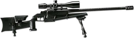 Blaser Tactical 2