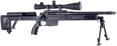 Снайперская винтовка RPA Rangemaster 7.62 STBY