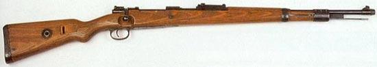винтовка Kar.98k