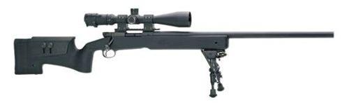 Снайперская винтовка FN SPR A4