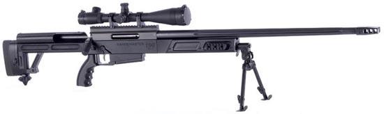 Rangemaster .338