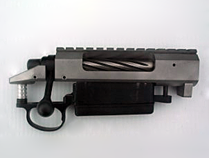 Тяжелый ствол для C14 MRSWS